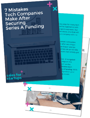 7 Mistakes Tech Companies Make After Securing Series A Funding